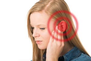 Treating a Blood Vessel Condition Causing Tinnitus Treatment