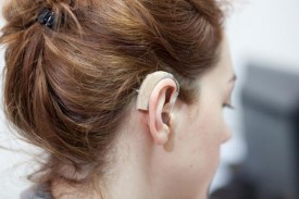 Tinnitus Sound Therapy Treatments