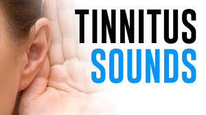 What Does Tinnitus Sound Like?