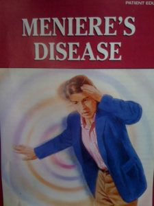 The Link Between Tinnitus and Meniere's Disease
